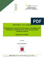 Zac Debonne Rapport Synthese Vl