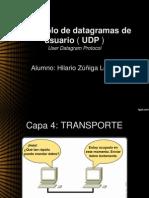 Presentación UDP