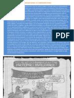 Diferencia Entre Participar e Involucrarse en Los Procesos