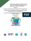 Final Report Wetlands Day 2013