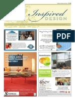 Inspired Design - Spring 2014 - WKT