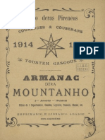 Armanac dera Mountanho. - Annado 07, 1914