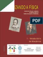 001 - Vocabulario de Mecanica - Libras - 2014