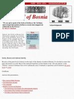 Serbian Bosnia