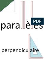 affiches geometrieergo
