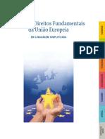 Carta dos Direitos Fundamentais da União Europeia em linguagem simplificada