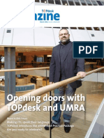 TOPdesk Magazine 2014 Issue 1