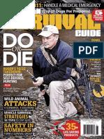 American Survival Guide - Summer 2014