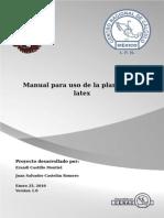 Manual Plan Till A