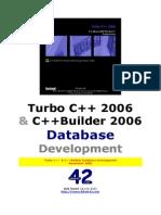 Turbo C++ Database Development