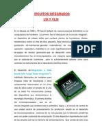 LSI y VLSI