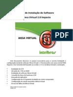 Instalacao Mesa Virtual Impacta 2-03-12