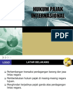 Hukum Pajak Internasional 14