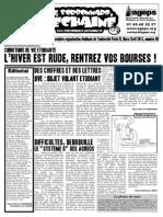 Le Sorbonnard Déchaîné n°30 (mars/avril 2011)