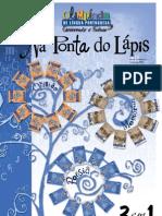 Na Ponta do Lápis 11