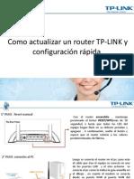 Instalacion de Un Router Tp-link