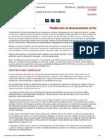 Manual de operación y gestión de la carne de cámara frigorífica002