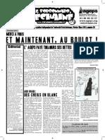 Le Sorbonnard Déchaîné n°39 (fev/mars 2014)