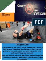 April CFF Newsletter!