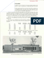 1955 Ferndale Municipal Mailing to Residents