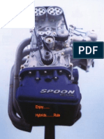 Acura Integra 94-97 Service Manual