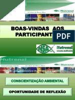 Meio Ambiente 2013