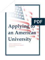 US Application Guide