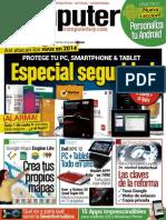 Revista Computer Hoy - Especial de Seguridad
