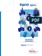 Catalogo Válvulas TYCO.pdf