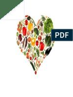 gambar makanan sihat
