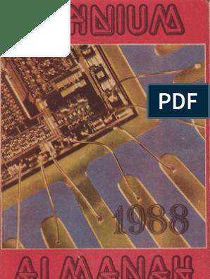 almanah tehnium 88