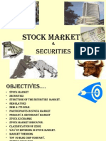Security Market