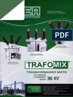 Trafomix Brochure