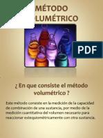 mtodovolumtrico-110705204143-phpapp02