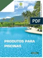 Catalogo Piscinas 2014