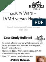 Louis Vitton Case Study Assignment2