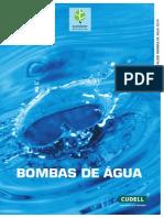 Catalogo Bombas Agua 2014