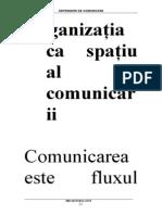 Comunicare-organizationala