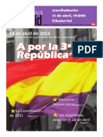 Alternativa REPUBLICA