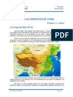 7. Los Chinos
