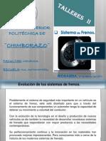 FRENOS_ EXPOSICION
