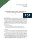 Una Cuestion a Debate La Lorica Segmentata en Las Fronteras Otientales - Raul Mendez Arguin