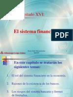 Capitulo 16 El Sistema Financiero