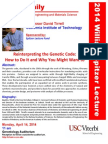 Reinterpreting the Genetic Code