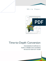 _Geovariances_WhitePaper_TimeDepthConversion