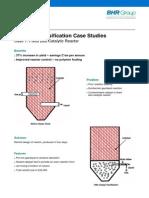 Process Intensification Case Studies