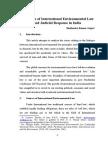 11_Dr. S.K. Gupta -Artical on Int'l Envt'l _Law_Corrected_on