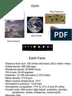 9.Earth Define