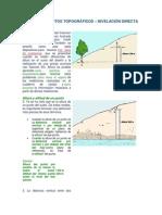 Ejemplos de Topografia