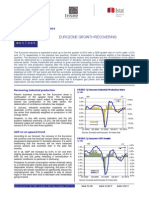 Euro Area - Economic outlook by Ifo, Insee and Istat